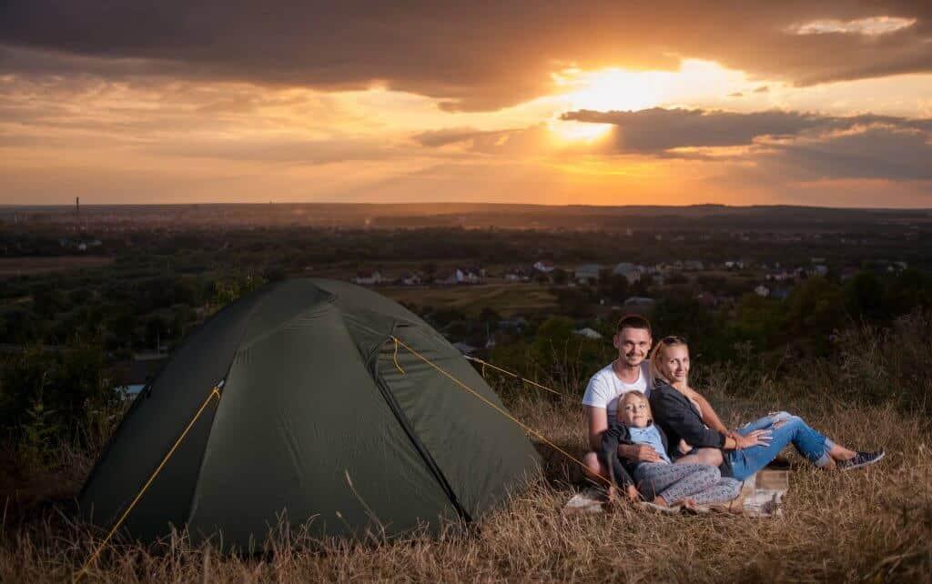 השכרת אוהלים במרכז