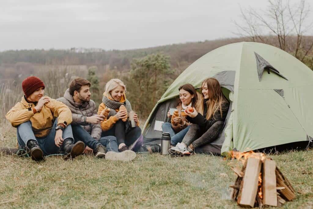 השכרת אוהלים לאירועים בצפון