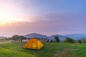 בניית אוהלים לאירועים