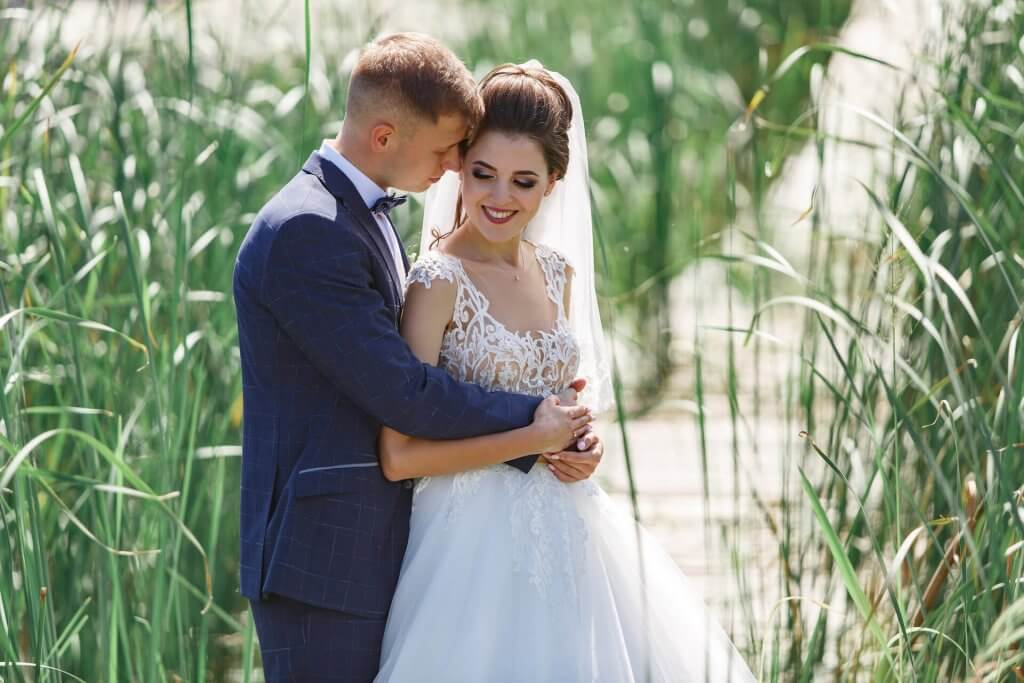 חתונה זולה בטבע