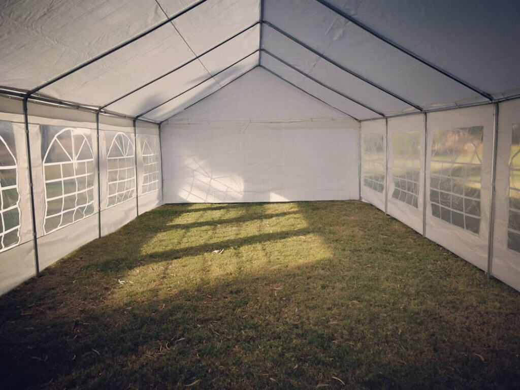 אוהלים לאירועים: מגוון רחב של אוהלים לכל מטרה | במבוק