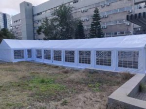 אוהל לאירועים להשכרה